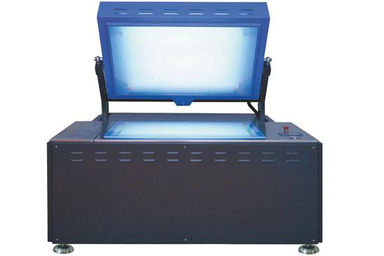 江西3050液态制板设备